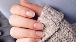 Cómo se llama la media luna blanca de las uñas y otras palabras de las que no tenemos ni