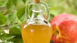 Is Apple Cider Vinegar Good For