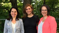 Projet Montréal recrute une Syrienne dans
