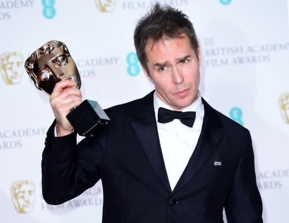Complete list of 2018 BAFTA winners