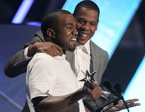 Kanye tops Jay-Z as Forbes' highest-paid hip-hop act