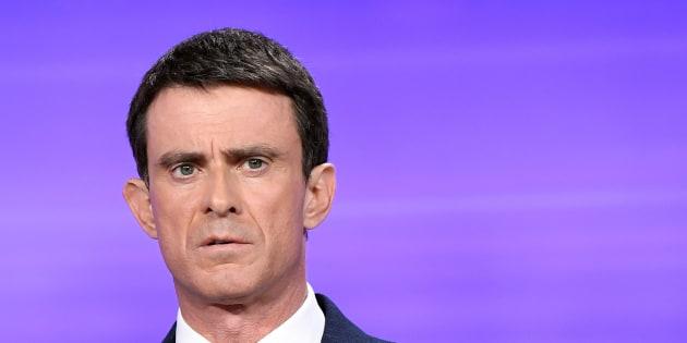 """Valls se fait épingler par la Haute Autorité de la primaire PS pour son """"grave"""" manque de """"loyauté"""""""
