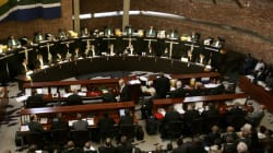 The EFF's Bid To Have Zuma Impeached Will Be Heard By ConCourt In