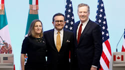 U.S. Negotiators May Finally Be Ready To Compromise On NAFTA: