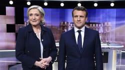 Le Pen et Macron feraient mieux qu'en 2017 si le 1er tour de la présidentielle avait lieu