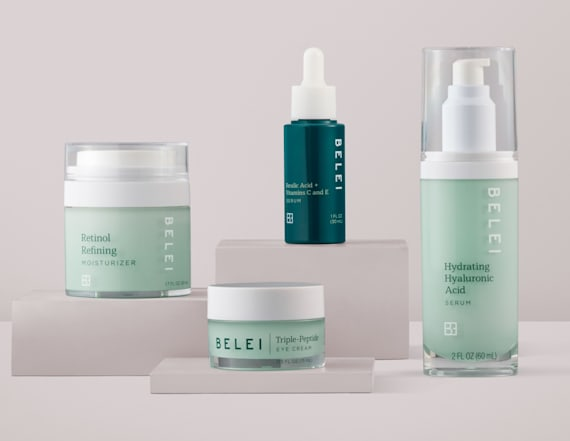 Amazon just launched a dedicated skincare line