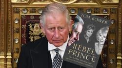 """Les 8 allégations explosives de """"Rebel Prince"""", le nouveau livre sur le Prince"""