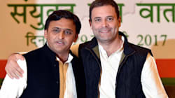 Akhilesh Yadav, Rahul Gandhi Plan To Crush BJP's 'Divisive Politics' With Congress-SP