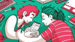Que sont devenus les dessinateurs qui ont illustré le HuffPost pour