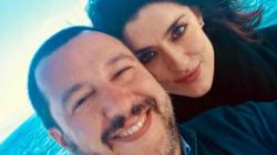 Massaggi per lei, pesca per lui. Le vacanze pasquali di Salvini e Isoardi a Ischia con suite da 1300