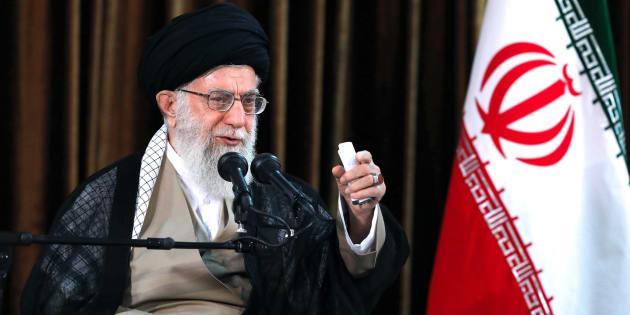 Mike Pompeo, segretario di Stato Usa, attacca Khamenei: &quo