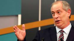 Ciro promete Secretaria Nacional para a Cidadania da População