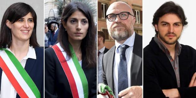 Torino, Appendino indagata per falso.
