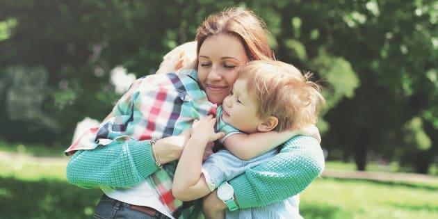 13 choses que j'aurais aimé que l'on me dise avant d'avoir mon deuxième enfant.