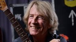 Status Quo Guitarist Rick Parfitt Dies In Spain Aged