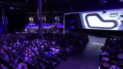 eSportsならぬ「AI Sports」リーグをアマゾンが立ち上げ:Amazon re:Invent