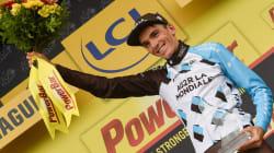 Le parcours du Tour de France idéal pour Romain