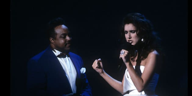 Celine Dion performed the song from the original animated film with Peabo Bryson