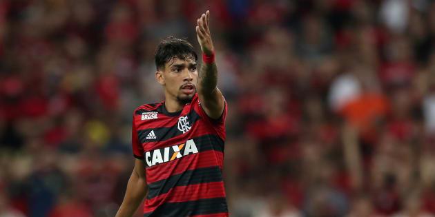 Lucas Paquetá, destaque do Flamengo no Campeonato Brasileiro, é uma das novidades da primeira convocação pós-Copa de Tite para a Seleção Brasileira.