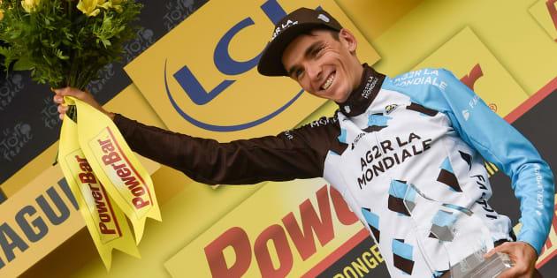Parcours du Tour de France 2018: quel serait le tracé idéal pour Romain Bardet?