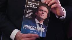 BLOG - Emmanuel Macron ne présente pas un programme électoral ordinaire mais un projet