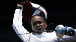 Laura Flessel nommée ministre des Sports du gouvernement Édouard
