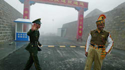 China Accuses Indian Troops Of Crossing Boundary In Sikkim Sections, Lodges Diplomatic