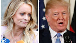 People Are Paying Stormy Daniels To Stomp On