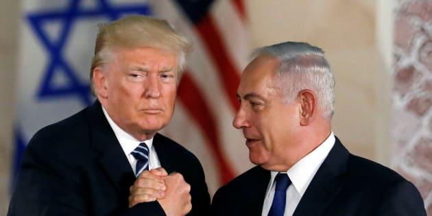 La stratégie du pire de Trump qui a fonctionné avec les Corées pourra-t-elle marcher au Moyen-Orient ?