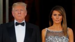 Que se passe-t-il avec Melania Trump? Elle ne sera pas au G7 de La