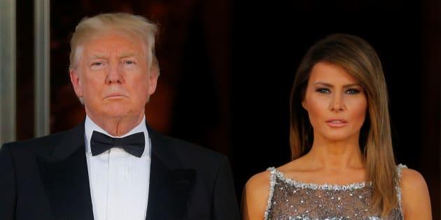 Donald Trump assure que Melania