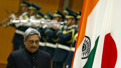 Manohar Parrikar Thanks Digvijaya Singh For Letting Him Become The Goa Chief