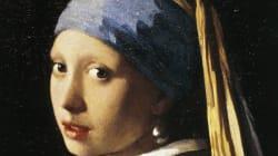 Vous parlez de Vermeer
