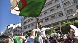 Des dizaines de milliers d'Algériens dans la rue contre un 5e mandat de