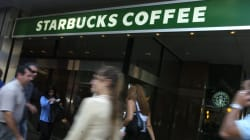 Hidden Camera Found In Toronto Starbucks Bathroom:
