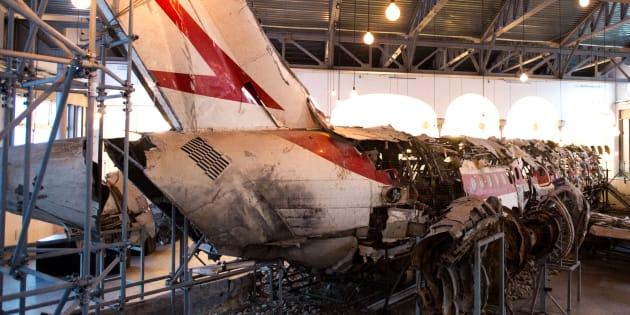 Ustica |  la Cassazione conferma l' ipotesi del missile come causa della tragedia