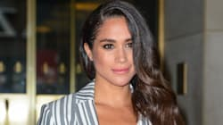Meghan Markle Pens An Eye-Opening Essay About Period Stigma Around The