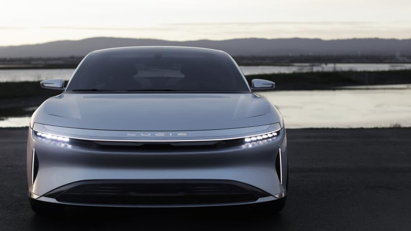Electric Vehicle Upstart Lucid Motors Is In Talks With Other Automakers About Sharing Its Technology And Plans To Go Public A Few Years But The Company