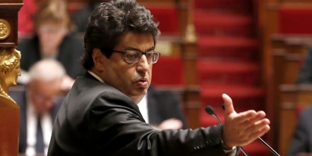 Monsieur Fekl, vous devez interdire la manifestation anti-Israël organisée samedi à Paris. REUTERS/Charles Platiau