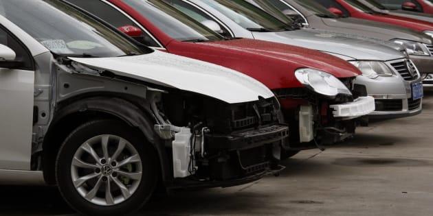 On sait de combien vont augmenter les assurances auto et habitation l'an prochain