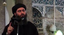 Al-Baghdadi appelle l'EI à