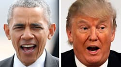BLOG - Obama versus