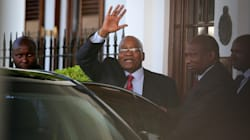 Chaos And Confusion, But JZ Going