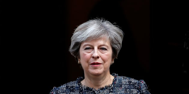 Da Firenze Theresa May dà l'addio all'Europa: incontro ristretto e blindatissimo