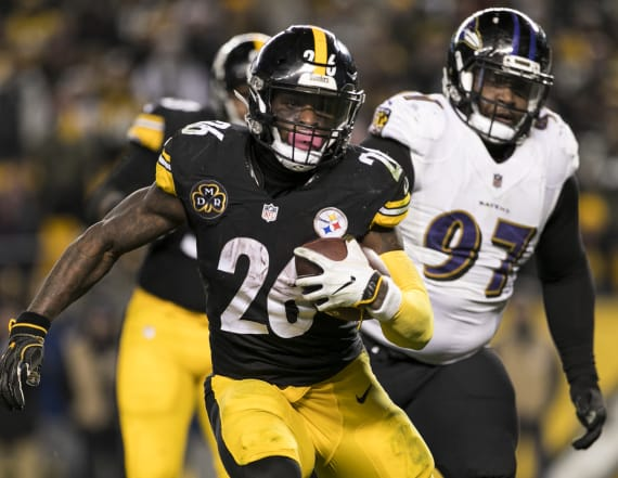 Favorites to sign Le'Veon Bell next season released