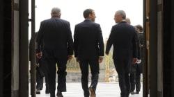 Avec un Sénat à droite toute, Macron va devoir réviser ses ambitions