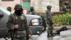 AMLO ante la militarización de