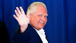 Doug Ford's Progressive Conservatives Win Majority In Ontario