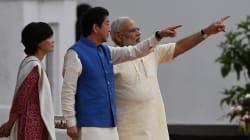 'Ja' From Japan, 'I' From India Makes 'JAI', Says Shinzo