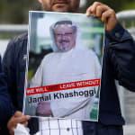 Un audio donne les détails sordides sur l'assassinat de Jamal